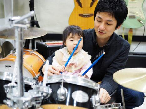 【子ども向け】おすすめのドラムスティック