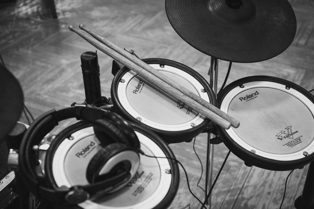 【子ども】【初心者】おすすめの電子ドラム
